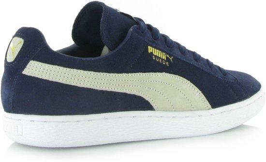 Puma Classic Suede Puma Classic Suede Sneakers Suede Classic Puma Sneakers Sneakers rq4wZr