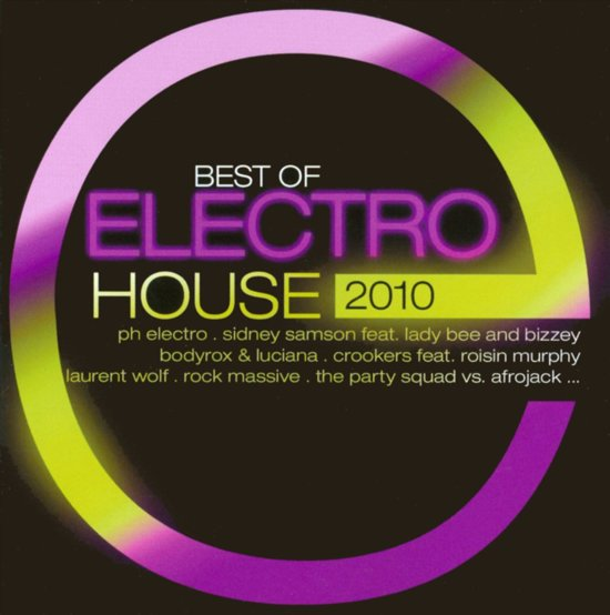 Best Of Electro House