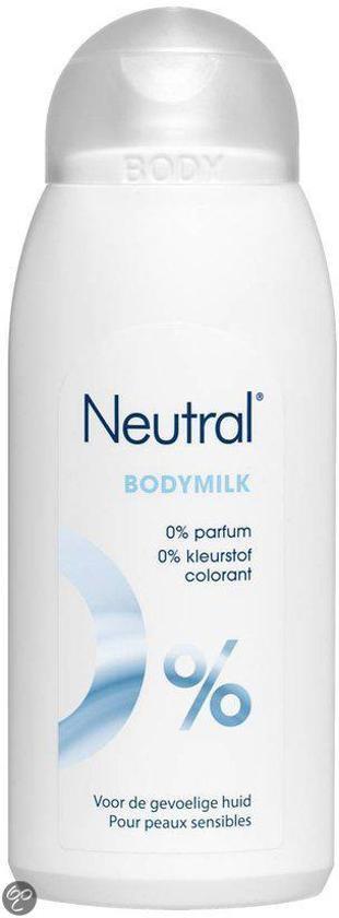 Neutral Bodymilk