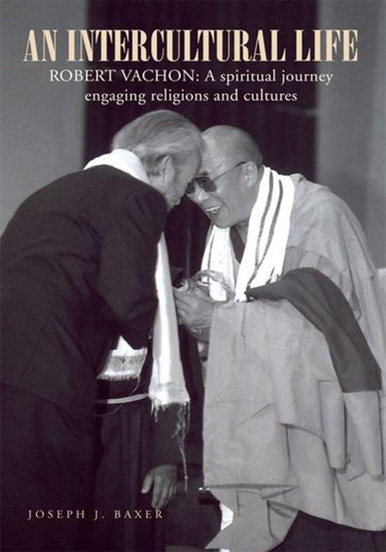 An Intercultural Life