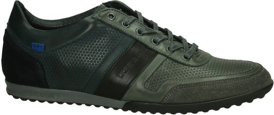 Luxe Cycleur Gris Casual Chaussures Casual Pour Les Hommes 1CNCH