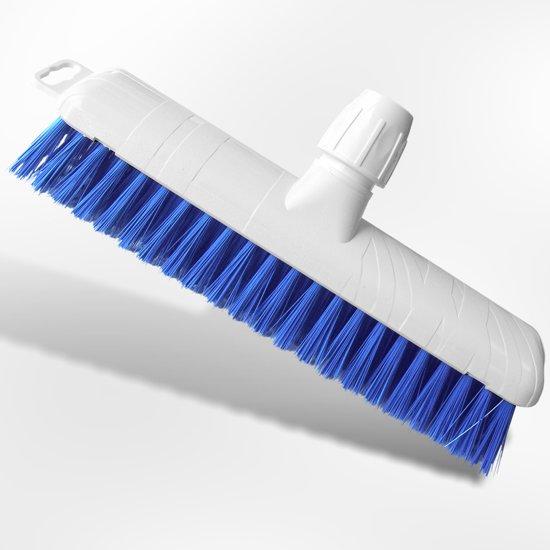 KOALA Schuurborstel Hygiënisch 0.6 mm harde haren- 30 cm