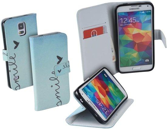 Sourire Conception Cas Tpu Pour Samsung Galaxy S4 hspqWUAHH