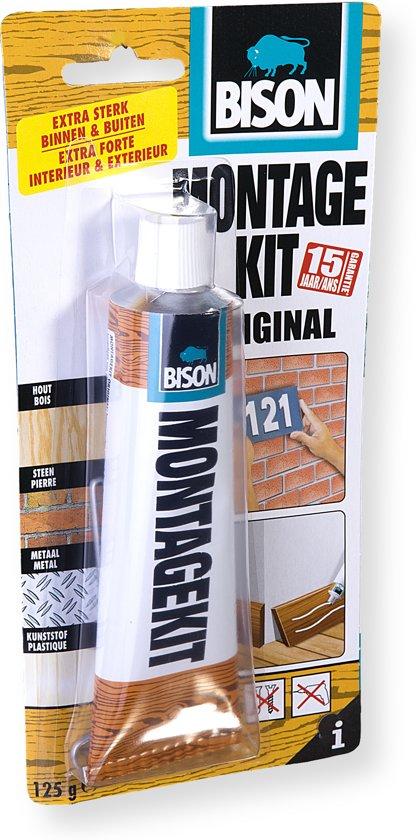 Voorkeur bol.com   Bison - Montage Kit Original JY56