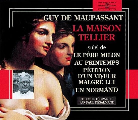 De Maupassant - La Maison Tell
