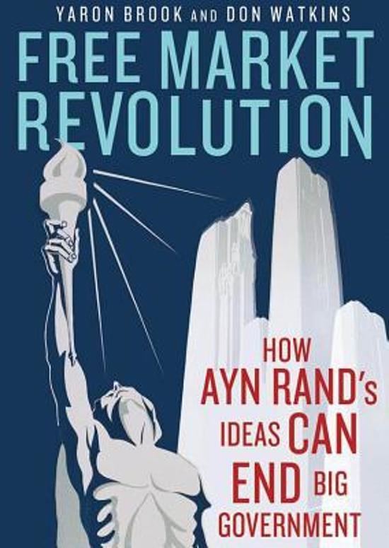 Free Market Revolution