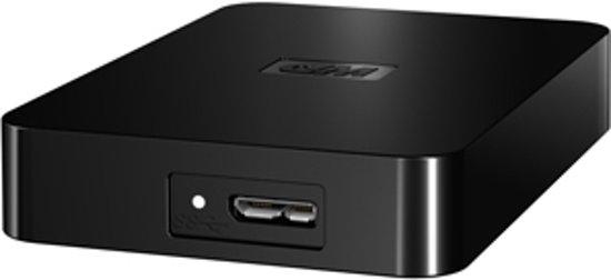 Western Digital Elements Portable SE - 500 GB / USB 3.0