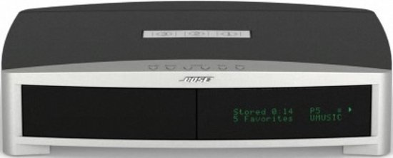 Bose 3 2 1 Gsx 2 1 Home Cinema Set Zwart