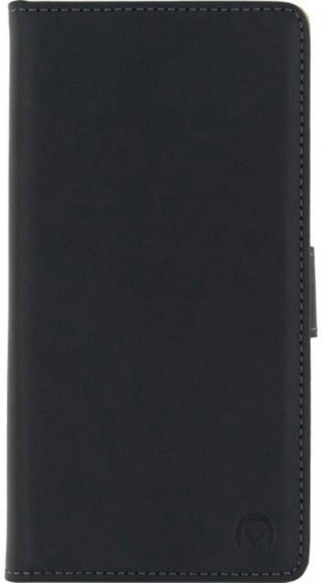 Mobilize MOB-CWBCB-Y550 mobiele telefoon behuizingen 11,4 cm (4.5'') Portemonneehouder Zwart