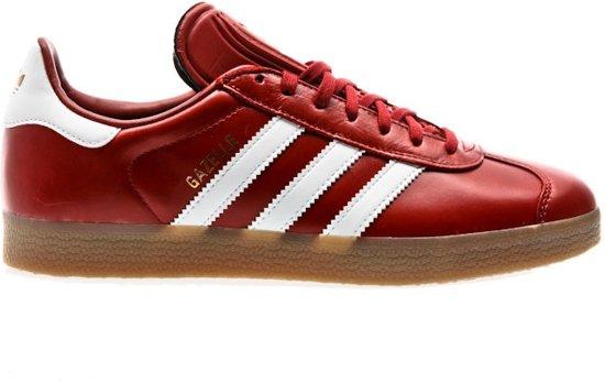 Adidas Sneakers Gazelle Dames Rood Maat 39 1/3