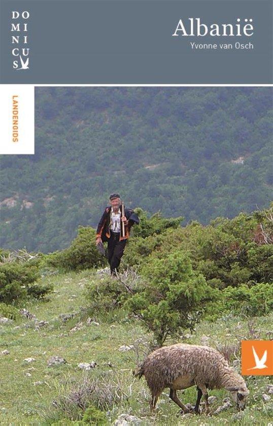Dominicus - Albanië