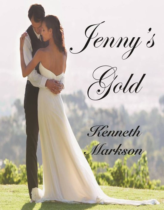JENNY'S GOLD (A Sweet Clean Historical Western Victorian Romance)
