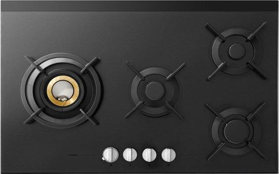 Inductiekookplaat Met Wokbrander : Fornuis met wokbrander vergelijken kopen fornuis