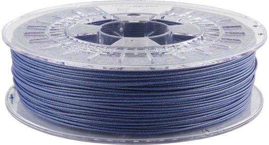 PrimaSelect PLA Metallic filament - Blauw Metallic -  -