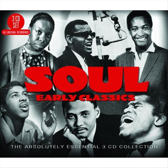 Soul: Early Classics