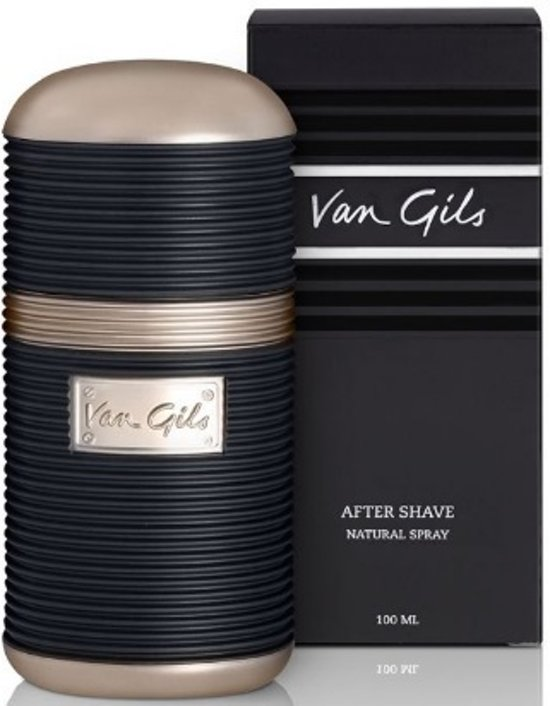 Van Gils Classic - 100 ml - Aftershave