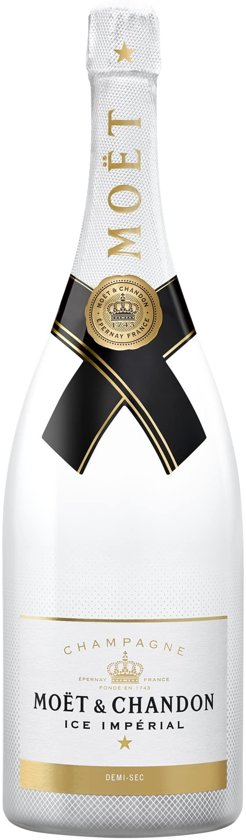 Champagne Moet Chandon Ice Imperial - Magnum