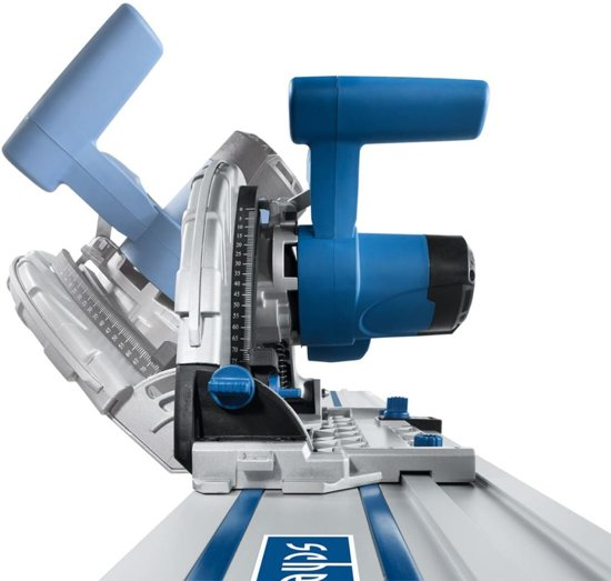 Scheppach PL75 invalzaag 210mm 5901804901