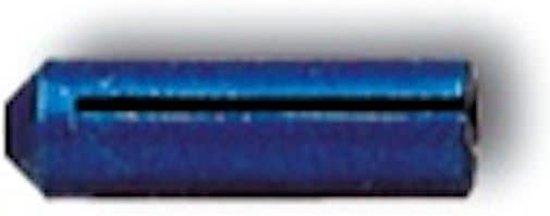 Harrows darts Flight protectors blauw