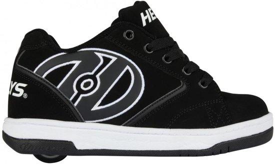 Heelys Propulsent 2.0 Baskets Chaussures Junior - Taille 32 - Unisexe - Noir / Blanc LumFfu8