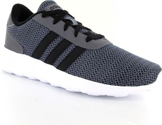 on sale 64f5c 7b8dd adidas - Lite Racer - Heren - maat 44