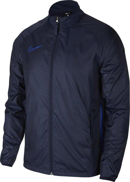 JackJassen S Nike Academy Rain Blauw Donker dQCxtshr