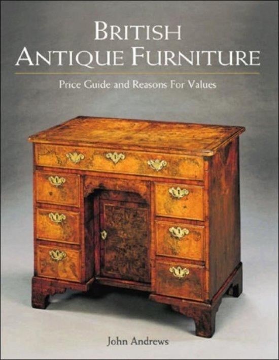 Bol British Antique Furniture