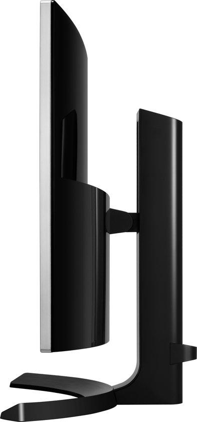LG 34UC88-B - Curved Ultrawide IPS Monitor