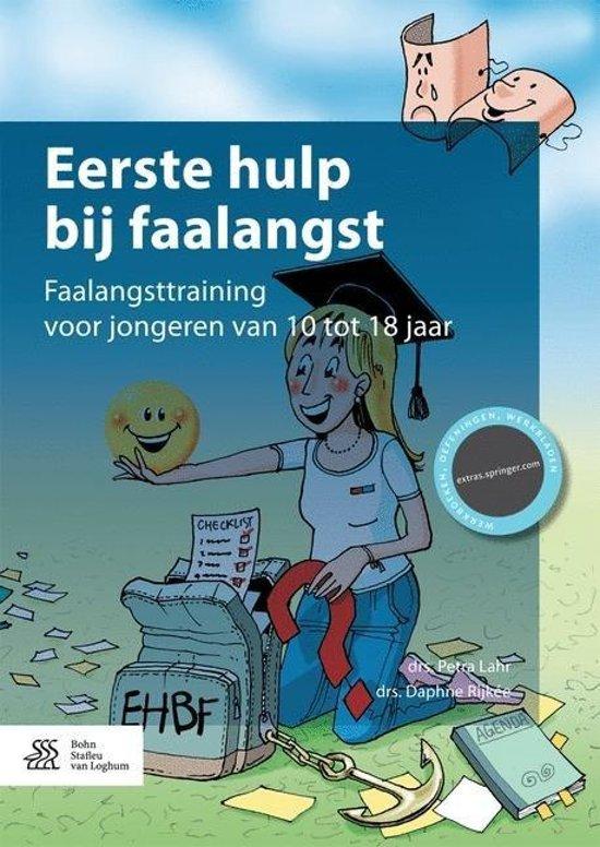 bol.com | Eerste hulp bij faalangst, Petra Lahr & Daphne ...