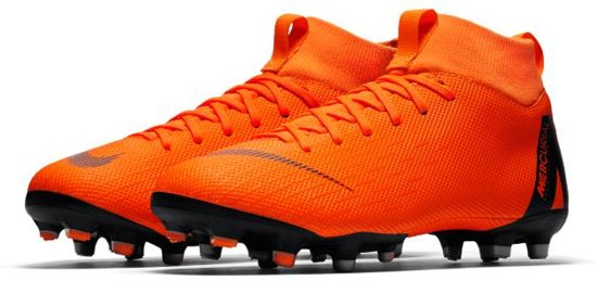 100% authentic 72aa5 0df67 Nike Mercurial Superfly VI Academy MG Voetbalschoenen Kinderen - Total  Orange