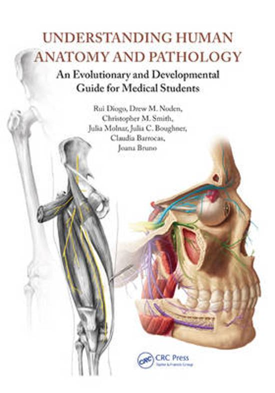 Bol Understanding Human Anatomy And Pathology 9781498753845