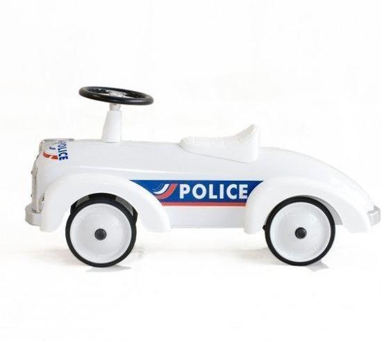 Baghera Speedster Police
