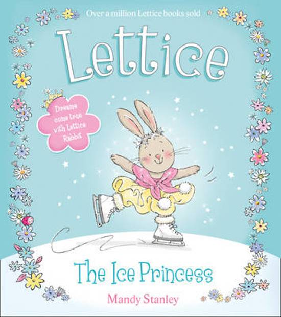 THE ICE PRINCESS (Lettice)