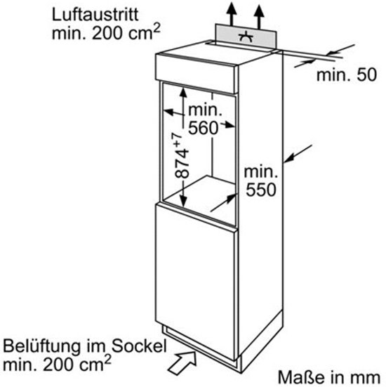 Bosch KIR18V60