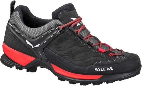 Mountain 44 rood Mannen Salewa WandelschoenenMaat grijs Zwart Trainer nk0wOP
