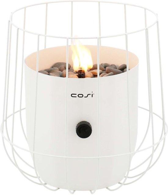 Cosi Fires Cosiscoop Basket Gaslantaarn