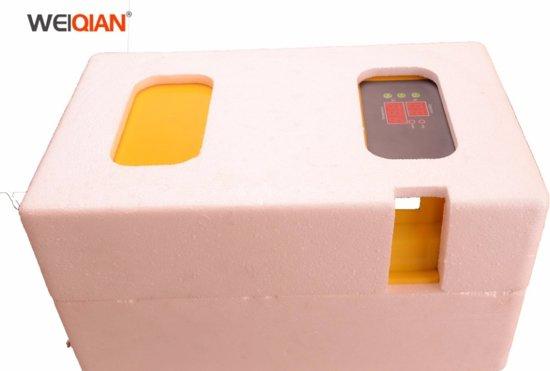 Broedmachine voor 12 tot 48 eieren WQ12