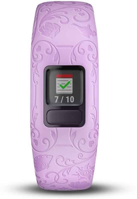Garmin Vivofit Junior 2 Princess Paars