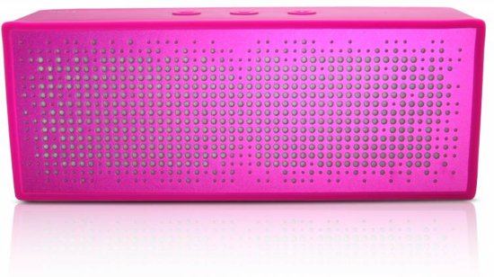 Antec – SP-1 Bluetooth Speaker - Roze