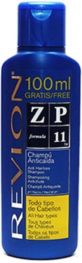 MULTI BUNDEL 3 stuks Revlon ZP11 Anti Hairloss Shampoo 400ml