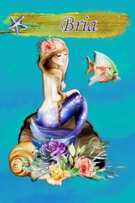 Heavenly Mermaid Bria