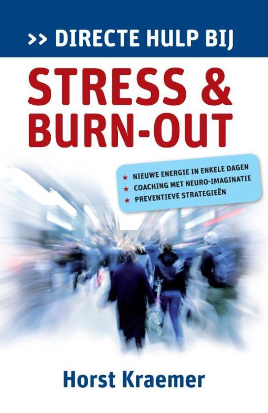 Directe hulp bij stress en burn-out
