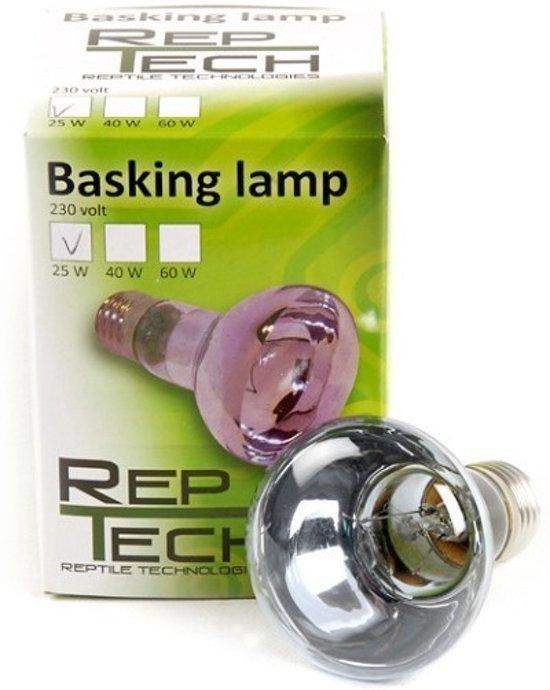 RepTech daglichtlamp 60 Watt