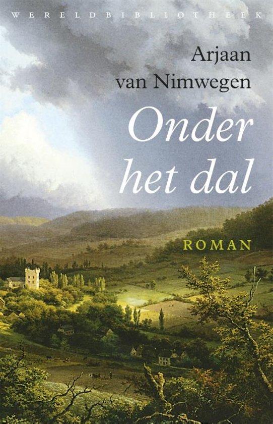Onder het dal - Arjaan van Nimwegen |
