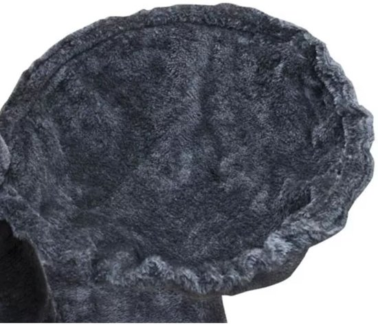 Krabpaal Luna XL 230/260 cm - Grijs