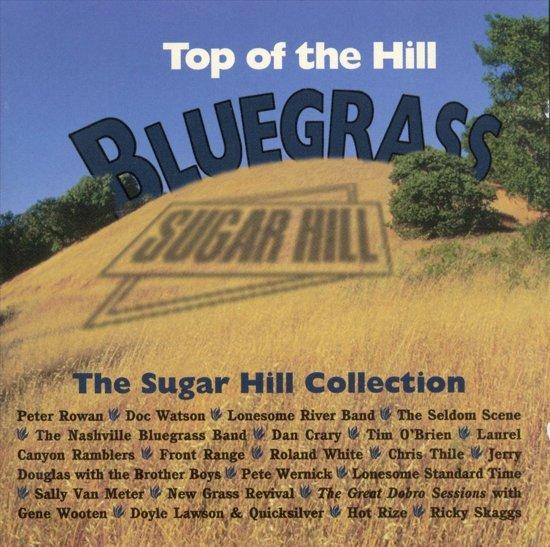 Top Of The Hill Bluegrass