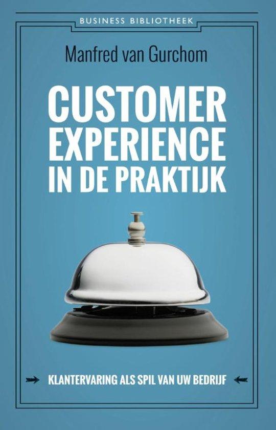 Business Bibliotheek Customer experience in de praktijk