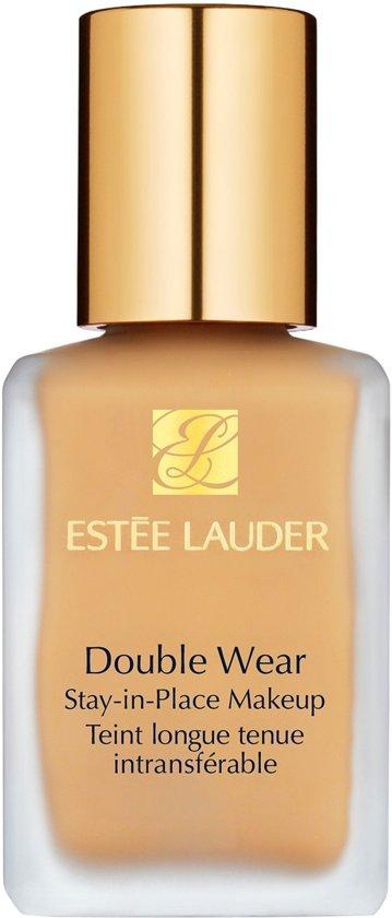 Estée Lauder Double Wear Stay-in-Place Foundation - 4N1 Shell Beige - Met SPF 10