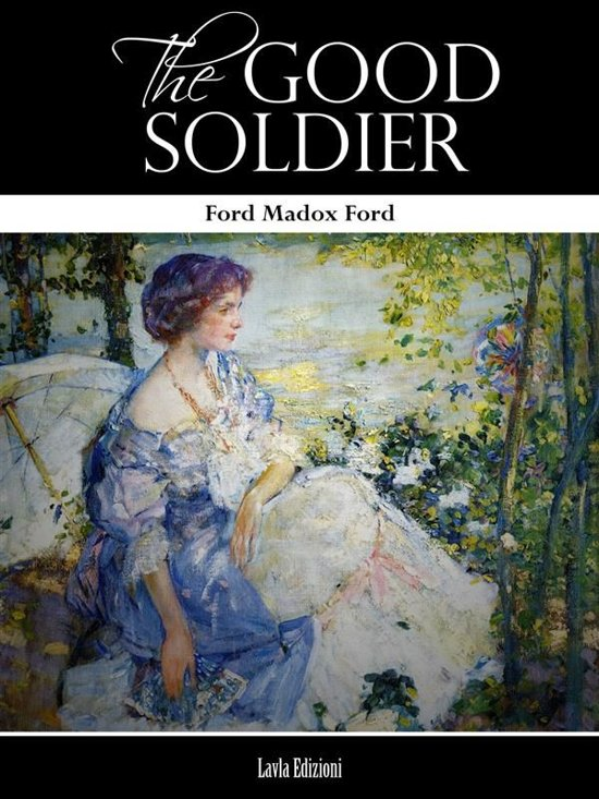 the good soldier by ford madox ford ashburnams relationships and cheating Have you seen any good films recently sildenafil citrate tablets caverta 100 ultimately met with us ambassador to syria robert ford in.