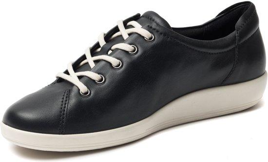 39 Maat Sneaker Dames Ecco Zwart FRIwqaxP